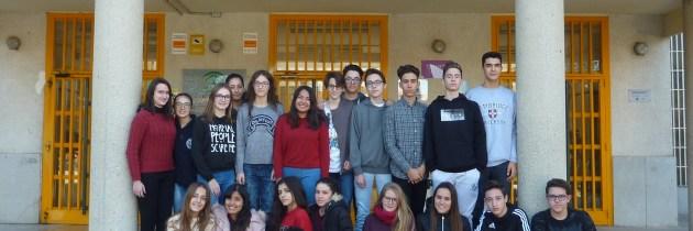 4º E.S.O. B – curso 2017-2018 –