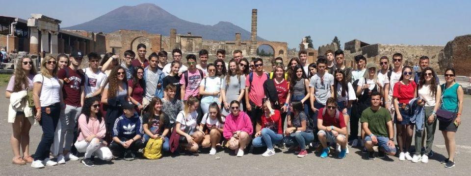 Viaje de Estudios (curso 2017-2018)