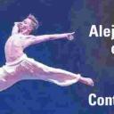 Alejandro Doña, nuestro Campeón de España de Danza Contemporánea