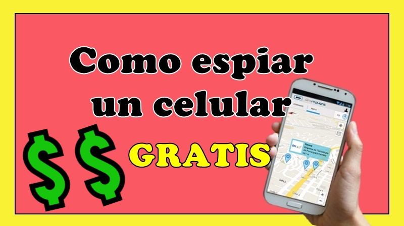 como espiar un movil android gratis