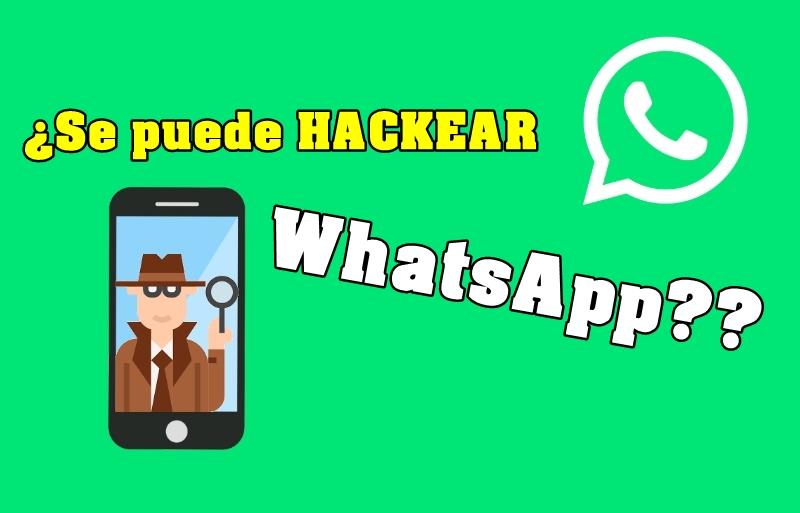 ¿Cómo Hackear Whatsapp Gratis y Sin encuestas?