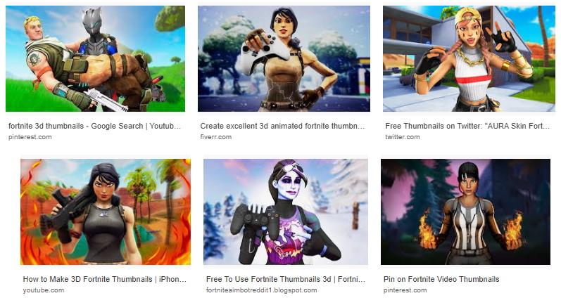 thumbnails mas buscado