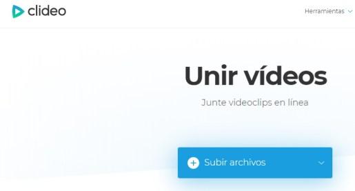 unir videos online