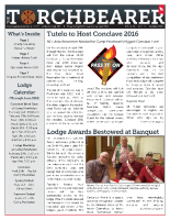 Torchbearer_2016_Issue 1 Winter