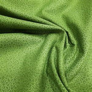 Básico tono verde hierva