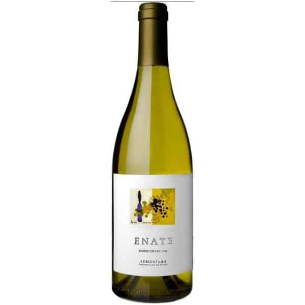 Enate Chardonnay 234 - 2017