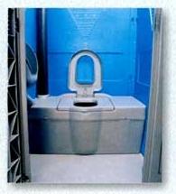 mobil wc