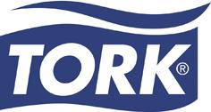 tork logó