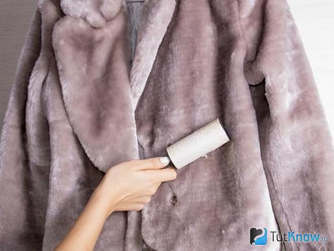 Raccoon Fur Coat Care At Home How To, How To Wash A Mink Coat