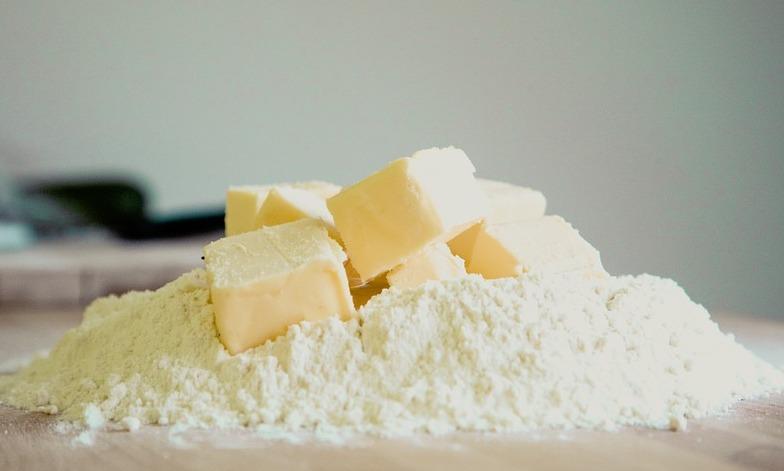 farine-beurre