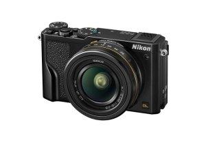 Nikon DL 18-50 1.8-2.8