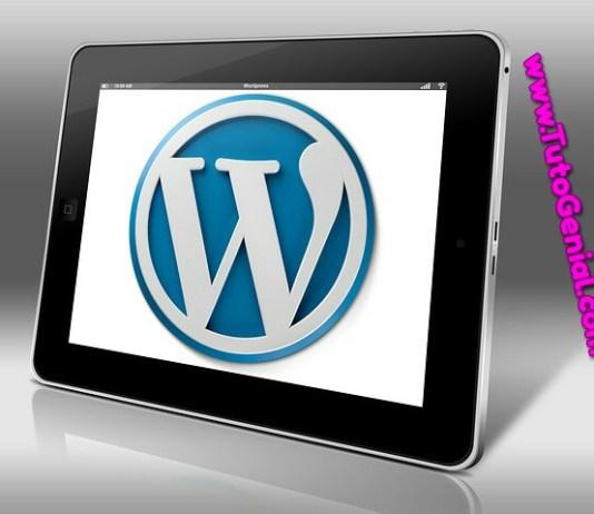 Creer Son Blog Gratuitement Avec Wordpress.com
