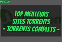 Top 10 Meilleurs Sites Torrents 2019