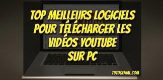 Top 5 Meilleurs Logiciels Pour Télécharger Les Vidéos YouTube