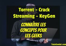 Les Termes - Concepts - Vocabulaires Pour Les Geeks !