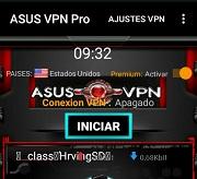 Asus VPN Mod Pro - Internet Gratuit