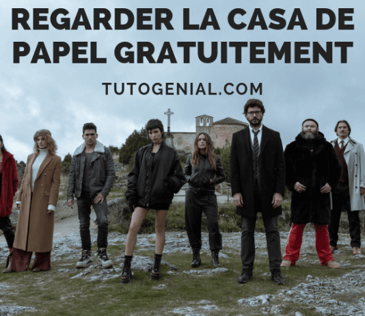 Regarder La Casa de Papel Saison 3 Gratuitement En HD : Streaming + Torrent