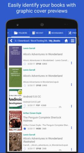 Télécharger PDF Reader pour Android