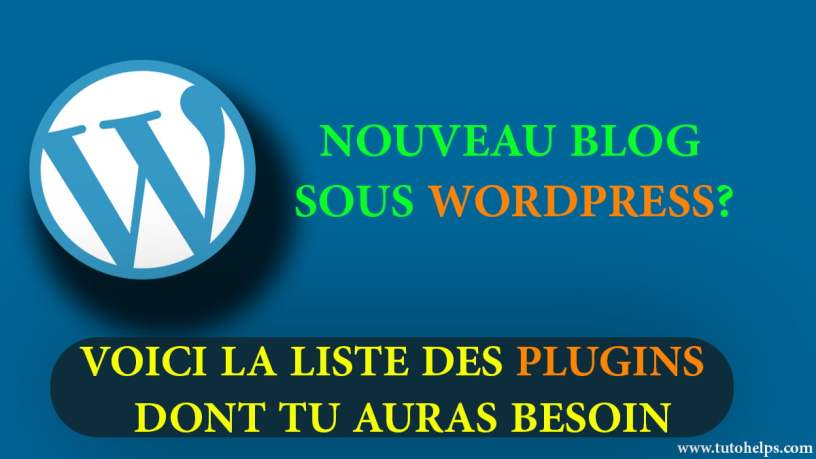 Extensions Wordpress