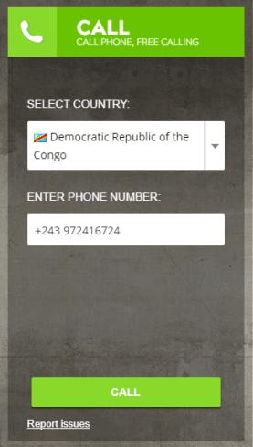 envoyer un texto par internet free