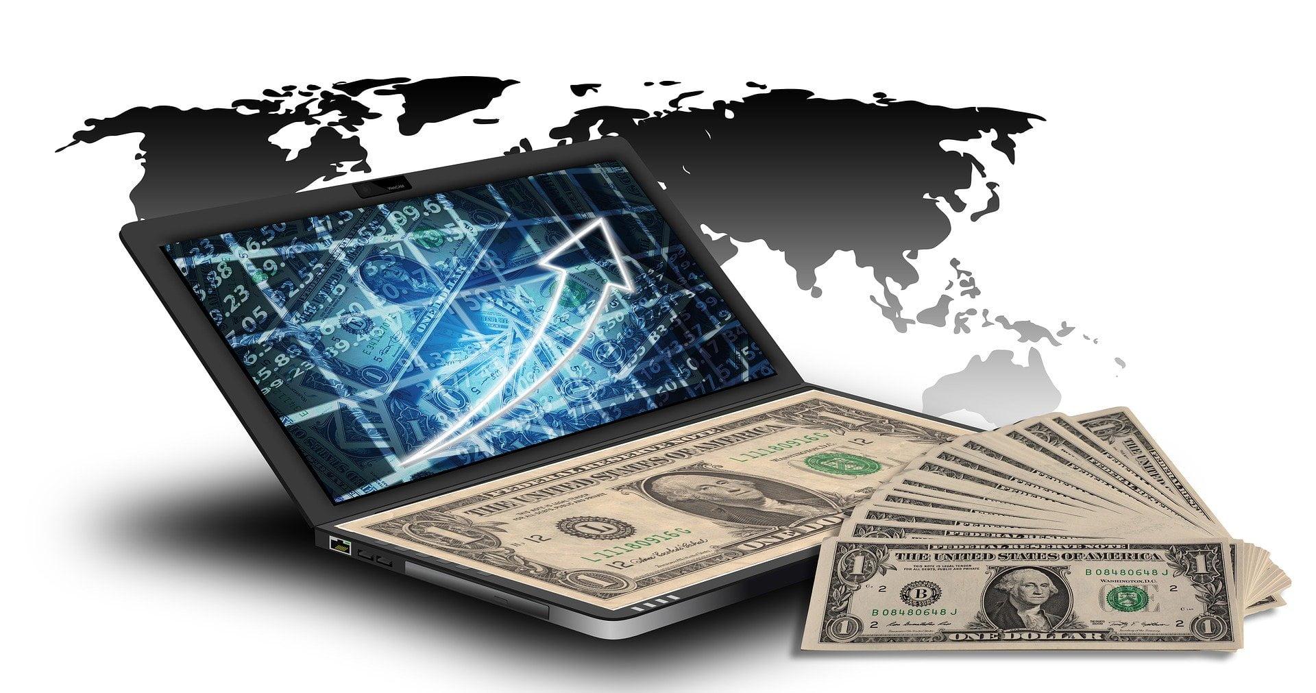 Gagner de l'argent sur internet avec IQ Option: La méthode la plus facile