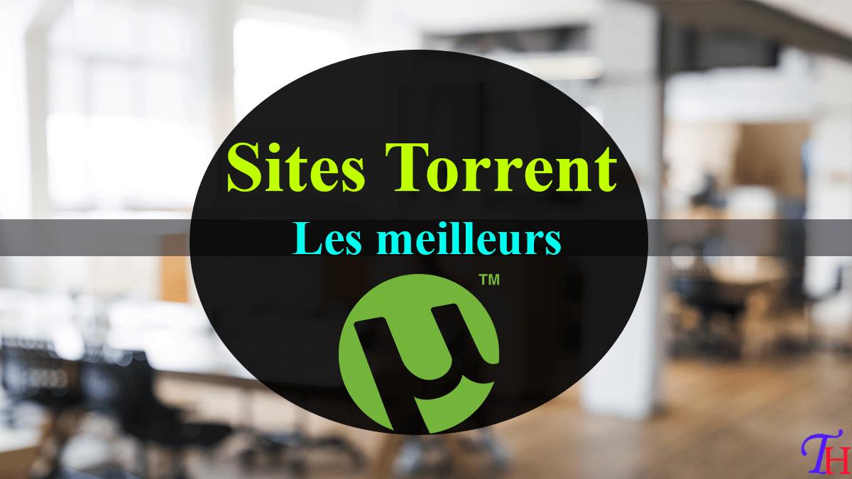 Torrent français : 30 Meilleurs sites torrents légaux en VF