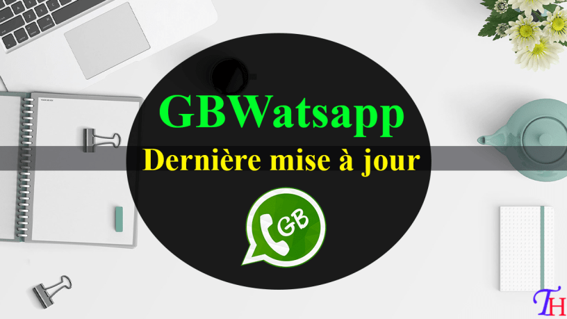 Download GBWhatsapp Anti Ban