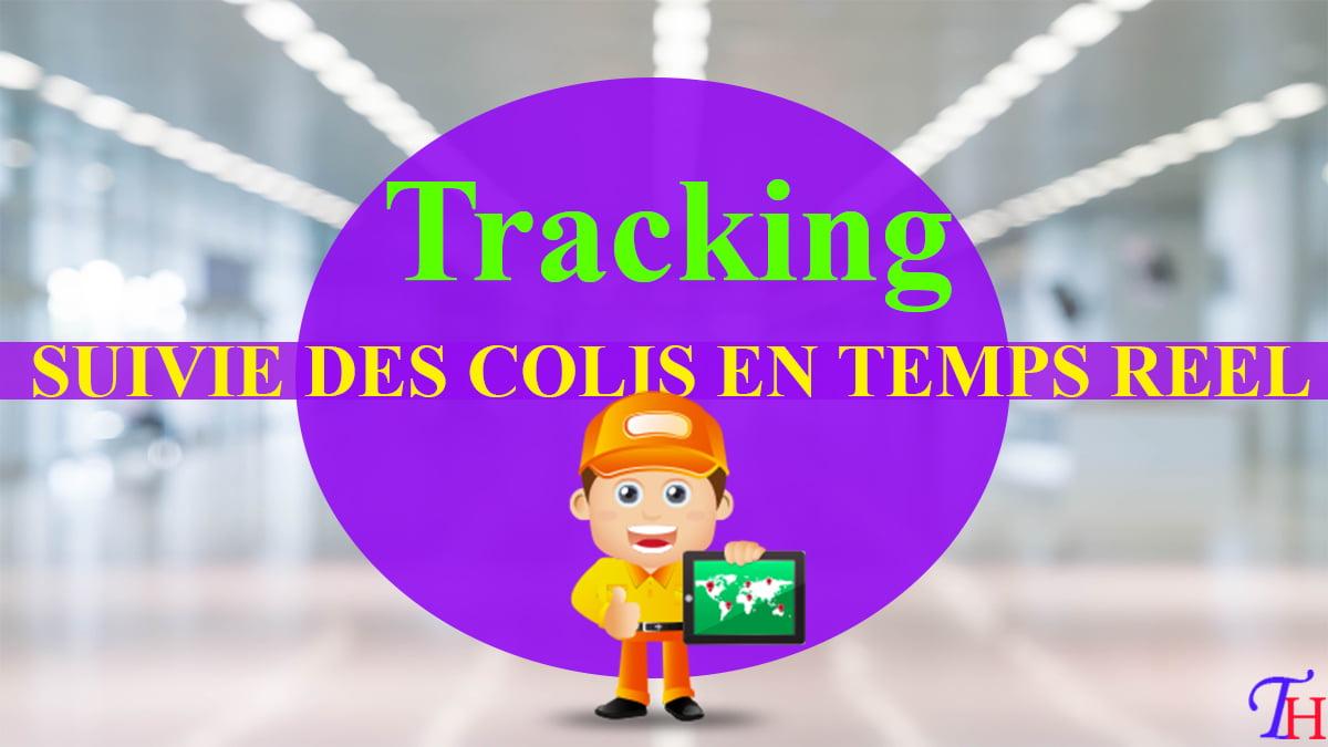 Plateformes de tracking : suivez vos colis en temps réel