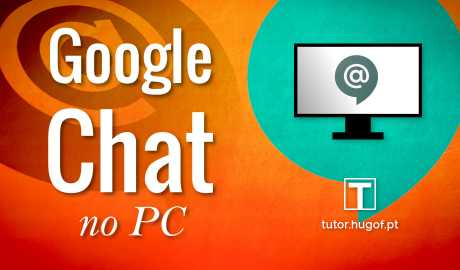 google chat para PC