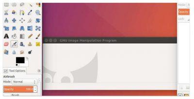 Alternatif Aplikasi Edit Foto Terbaik di Linux