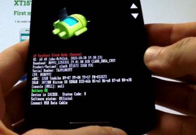 Cara Unlock Bootloader Semua Tipe Motorola dengan Mudah dan CepatCara Unlock Bootloader Semua Tipe Motorola dengan Mudah dan Cepat