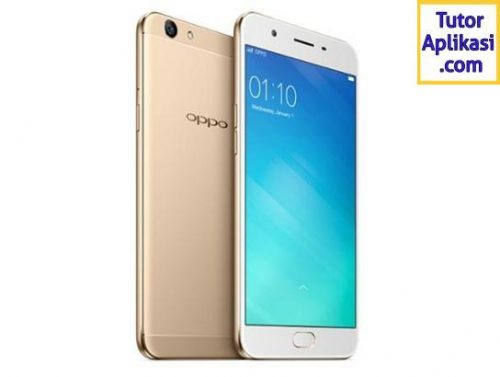 Cara Root Oppo F1s Selfie Expert (A1601) Sukses 100% dan Install TWRP Recovery