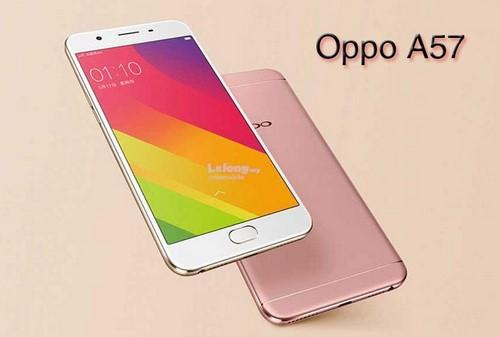 Cara Flash Oppo A57 (Sukses 100%) Hanya 10 Menit Saja