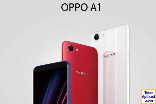 Cara Root Oppo A1 Dan Install TWRP Recovery