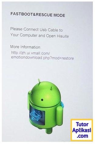 Cara Mudah Unlock Bootloader Huawei Honor 7X (Sukses 100%)