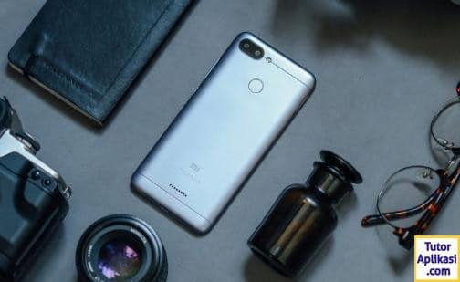 Cara Flash Xiaomi Redmi 6