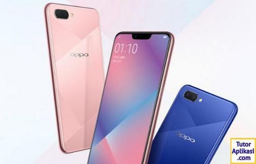 Cara Flash Oppo A5 (Sukses 100%) Hanya 10 Menit Saja