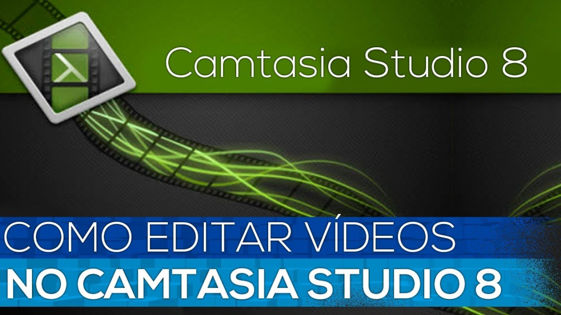 Como Editar Vídeos no Camtasia Studio e Colocar no Youtube em HD