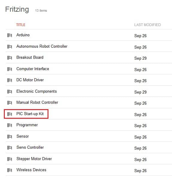 Getting Started with Fritzing | Tutorials of Cytron Technologies