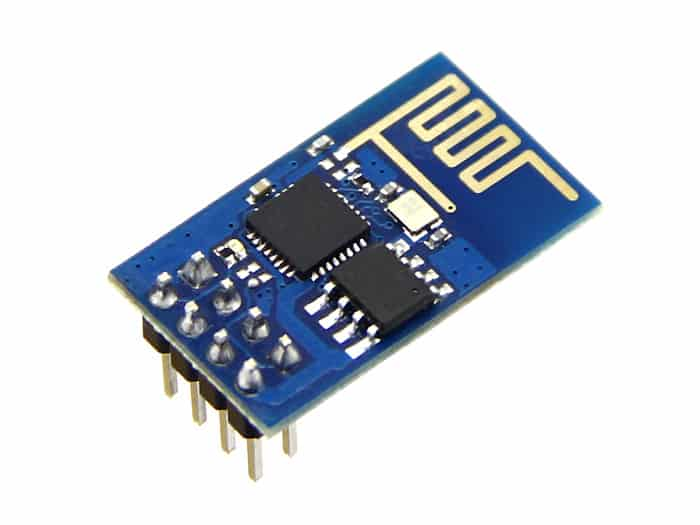 ESP8266 Tutorial Part I - Getting Started