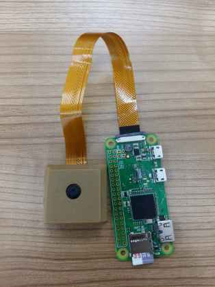 Raspberry Pi Zero W and Pi Camera Application | Tutorials of Cytron