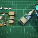 Raspberry Pi Blynk Server
