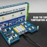 Read Surrounding Temperature and Humidity Using Grove Beginner Kit