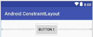 Android ConstraintLayout Centering positioning and bias