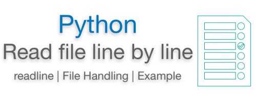 Python Read File Line by Line | ReadLines | Examples - EyeHunts