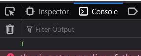 JavaScript length of an object