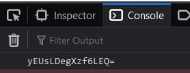Convert arrayBuffer to Base64 string Example