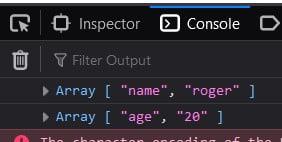 JavaScript get all URL parameters