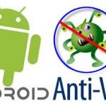 Aplikasi AntiVirus Terbaik dan Terbaru Android