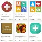 25 Aplikasi Kesehatan Terbaik dan Terbaru Android Gratis